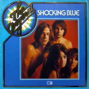Shocking Blue - Shocking Blue