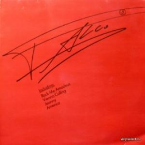 Falco - 3 (Red Vinyl)