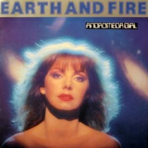 Earth And Fire - Andromeda Girl