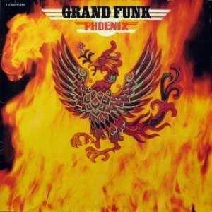 Grand Funk Railroad - Phoenix