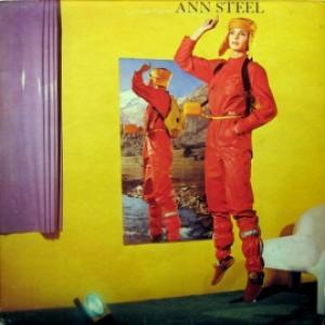 Ann Steel - Ann Steel