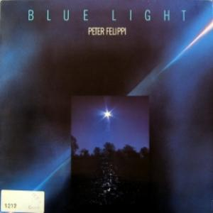 Peter Felippi - Blue Light