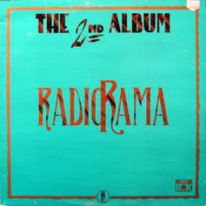 Radiorama - The 2nd Album