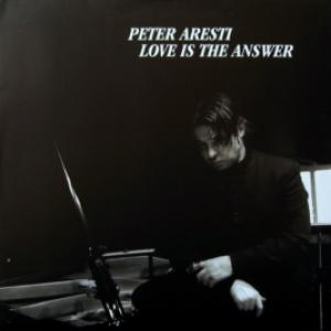 Peter Aresti - Love Is The Answer
