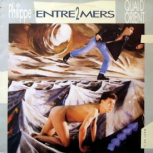Philippe Entre2mers feat. Desireless - Quai D'Orient