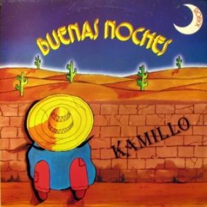 Kamillo (Savage project) - Buenas Noches