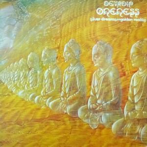Devadip Carlos Santana - Oneness, Silver Dreams - Golden Reality