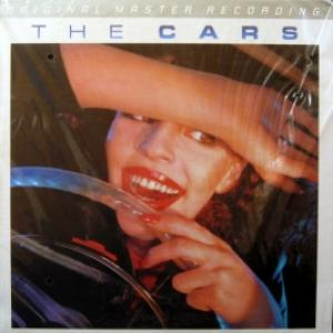 Cars,The - The Cars