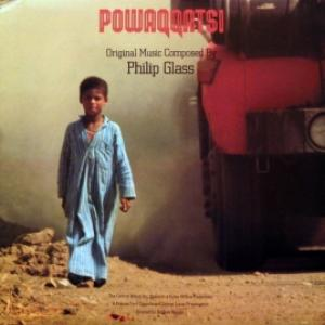 Philip Glass - Powaqqatsi