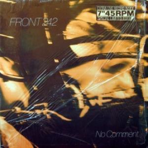 Front 242 - No Comment (Ltd.)