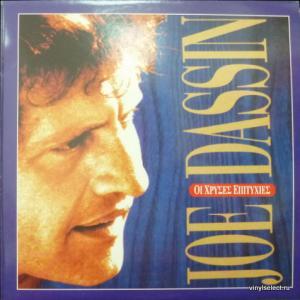 Joe Dassin - Best Of Joe Dassin (Οι Χρυσές Επιτυχίες)