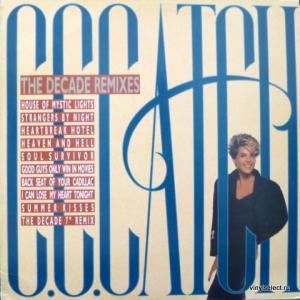 C.C.Catch - The Decade Remixes