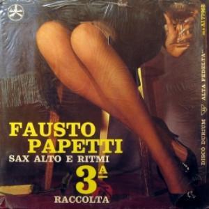 Fausto Papetti - 3a Raccolta