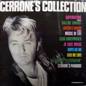 Cerrone - Cerrone's Collection