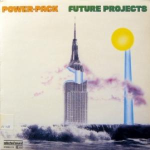 Power-Pack (Claude Larson) - Future Projects