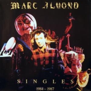 Marc Almond - Singles 1984-1987