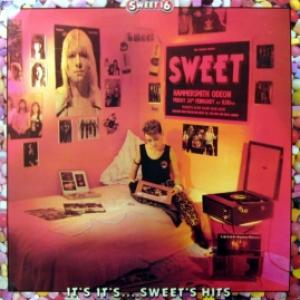 Sweet - Sweet 16: It's It's....Sweet's Hits