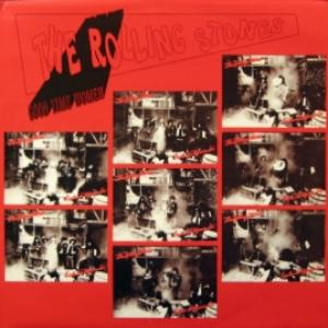 Rolling Stones,The - Good Time Women (White Vinyl)