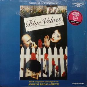 Angelo Badalamenti - Blue Velvet (Original Soundtrack)