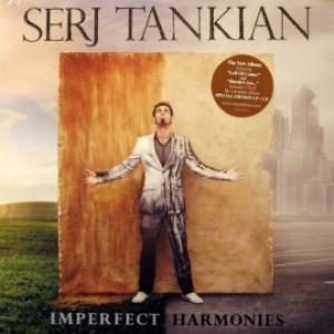 Serj Tankian (System Of A Down) - Imperfect Harmonies