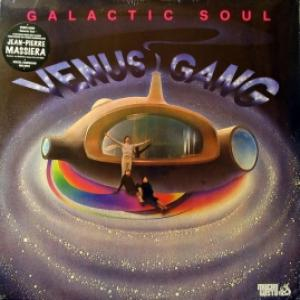 Venus Gang - Galactic Soul