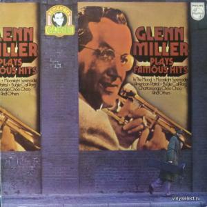Glenn Miller Orchestra - Remember Glenn