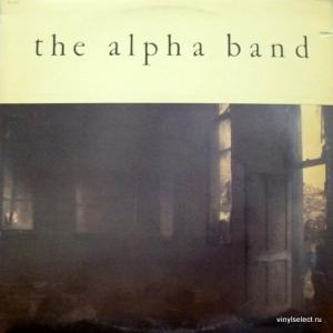 Alpha Band, The - The Alpha Band