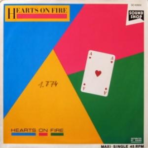Hearts On Fire - Hearts On Fire