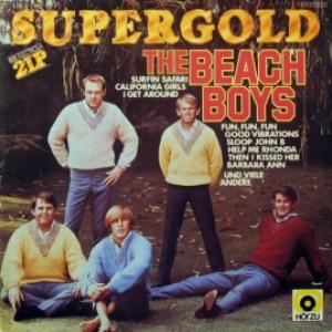 Beach Boys, The - Supergold