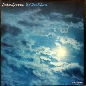 Peter Green - In The Skies (Green Vinyl)