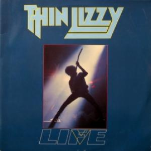 Thin Lizzy - Life - Live