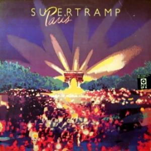 Supertramp - Paris (HOL)