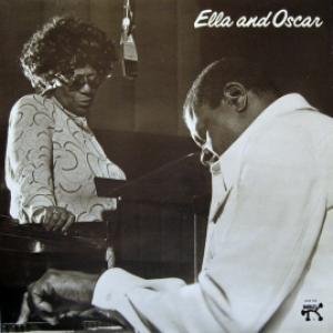 Ella Fitzgerald And Oscar Peterson - Ella And Oscar