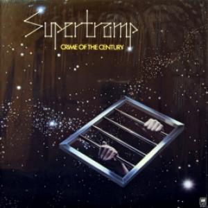 Supertramp - Crime Of The Century (CAN)