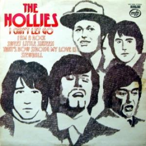 Hollies,The - I Can't Let Go