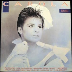 Carola - Runaway (Produced by Bee Gees)
