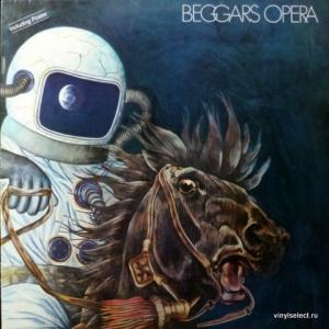 Beggars Opera - Pathfinder (+ Poster !)