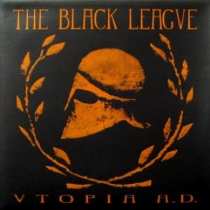 Black League, The - Utopia A.D. - Collector's Edition