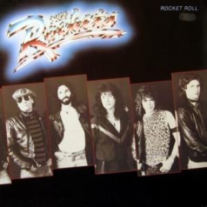 Rockets (US Band) - Rocket Roll