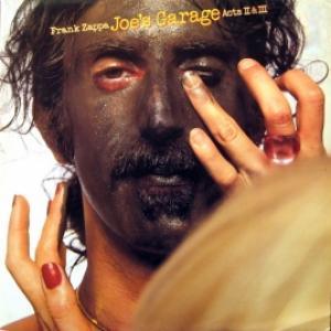 Frank Zappa - Joe's Garage: Acts II & III