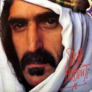 Frank Zappa - Sheik Yerbouti (UK)