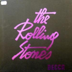Rolling Stones,The - The Rolling Stones (5LP BOX)
