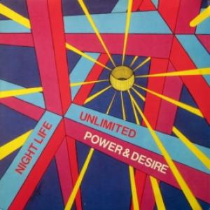 Nightlife Unlimited - Power & Desire