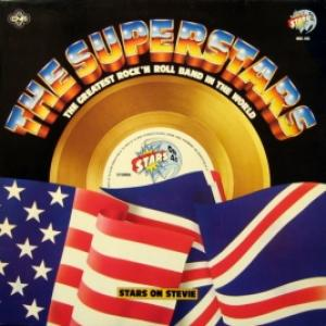 Stars On 45 - The Superstars (The Greatest Rock 'N Roll Band In The World)