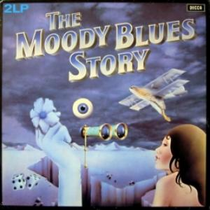 Moody Blues,The - The Moody Blues Story
