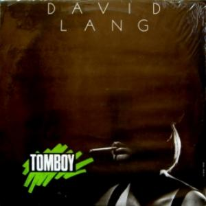 David Lang - Tomboy