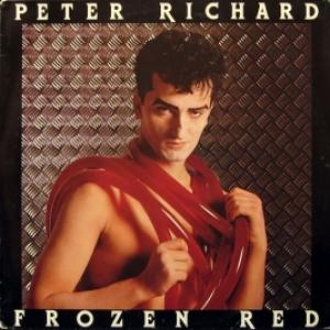 Peter Richard - Frozen Red