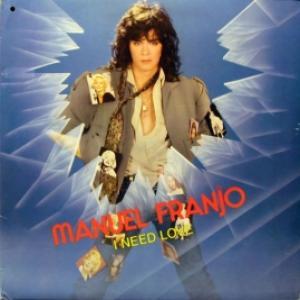 Manuel Franjo - I Need Love