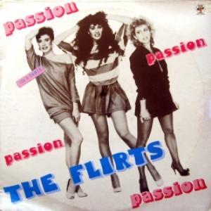 Flirts,The - 10¢ A Dance