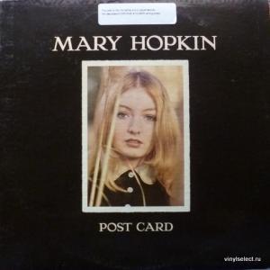 Mary Hopkin - Post Card (produced by Paul McCartney)